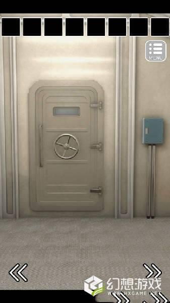 逃离上锁的地下室图3