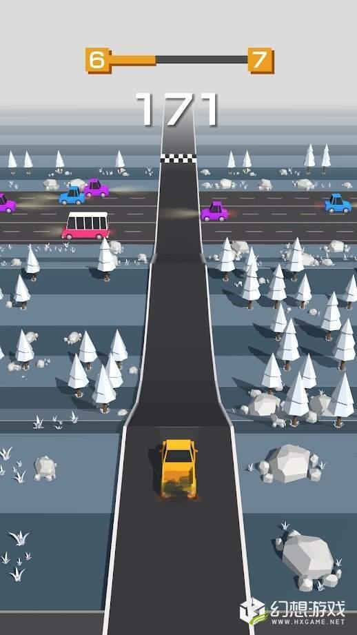 交通运行图2