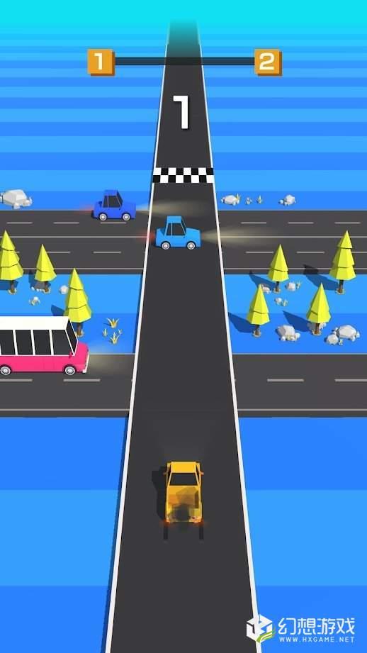 交通运行图4
