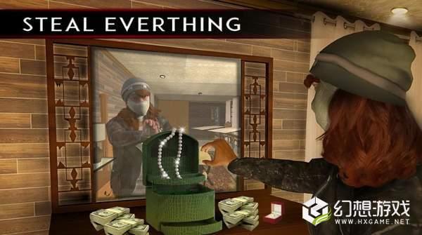 罪城宝石小偷模拟器图1
