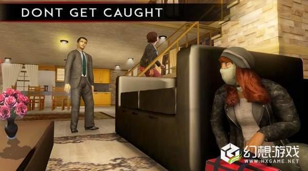 罪城宝石小偷模拟器图2