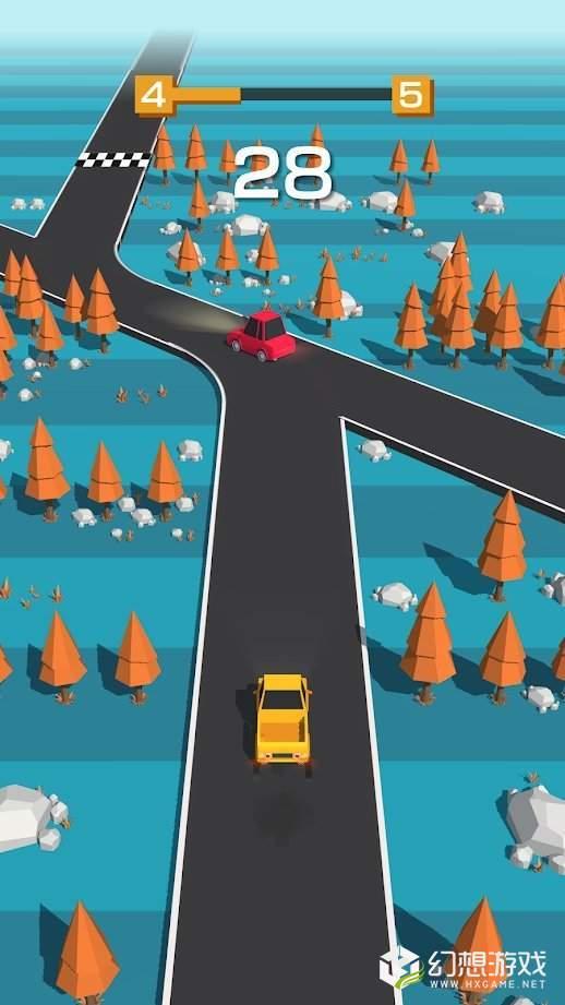 交通运行图3