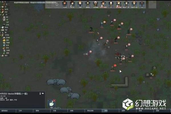 环世界丧尸围城图2