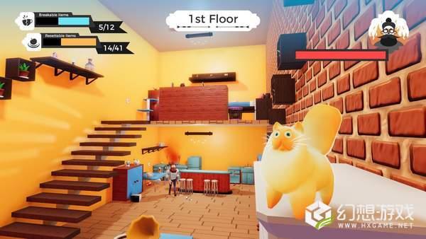 猫主子模拟器图3