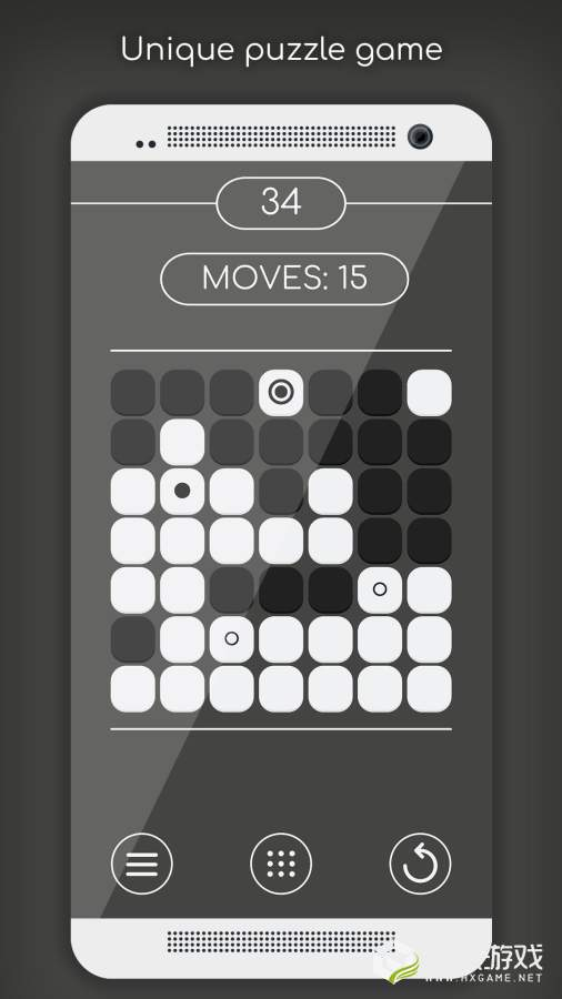 Fill It Puzzle Game图4