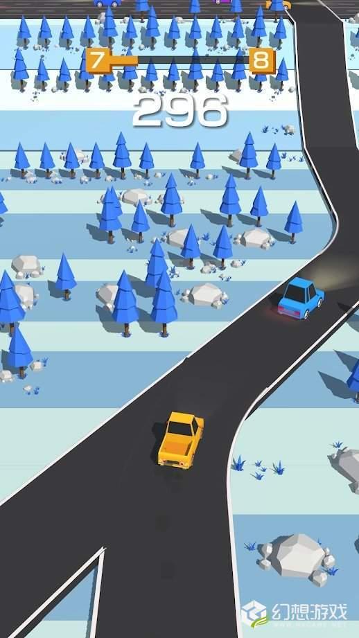 交通运行图5