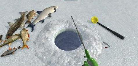 钓鱼题材的休闲手游