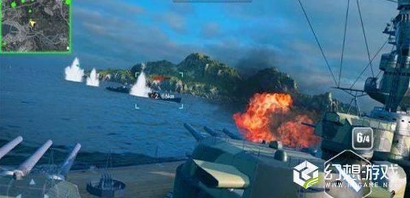 Royale Fleet Battles图2