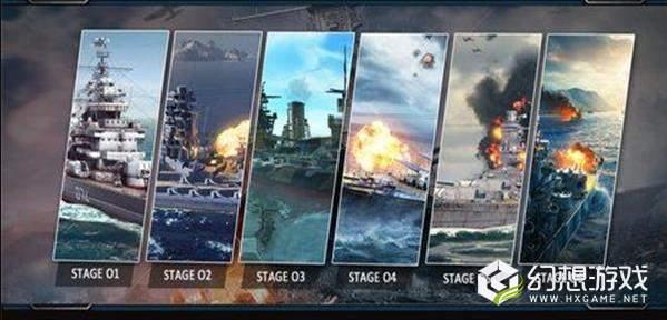 Royale Fleet Battles图1