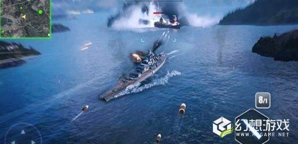 Royale Fleet Battles图3