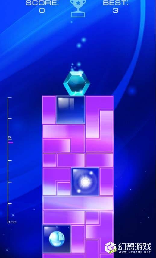 水晶大作战图3