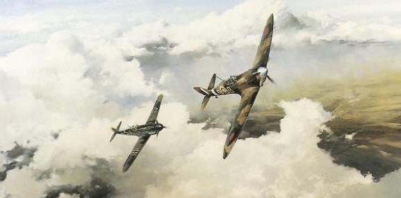 模拟空战类手游