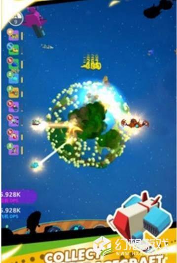PlanetOverload2图2