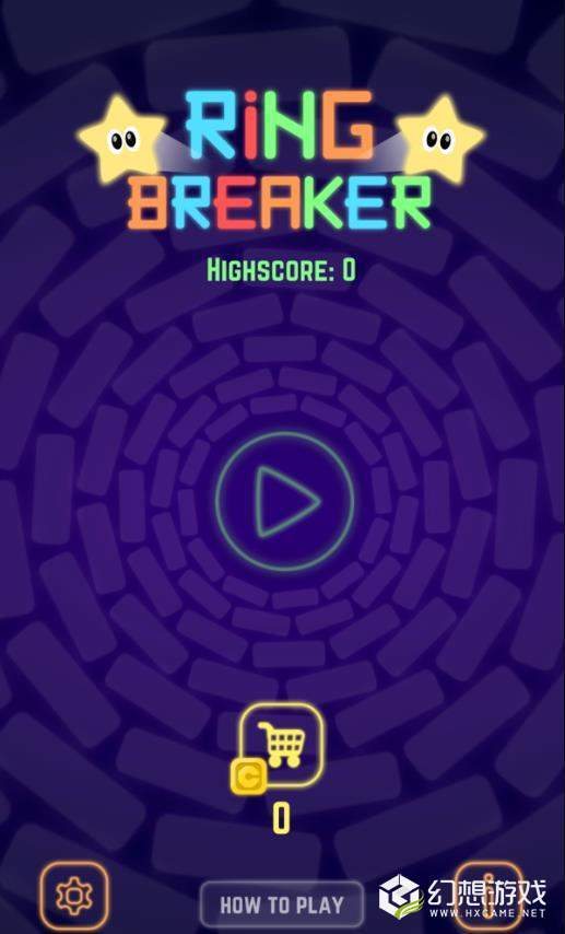 Ring Breaker图2