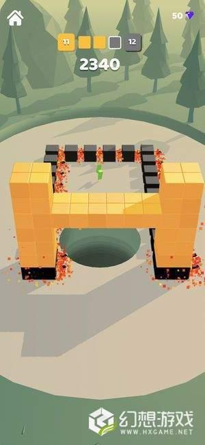 Blocksbuster图1