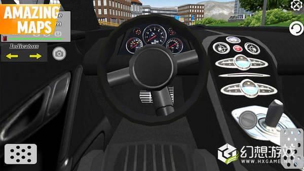 Sport Car Driving图1