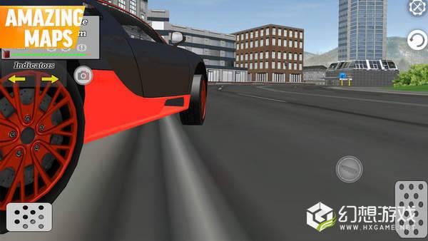 Sport Car Driving图3