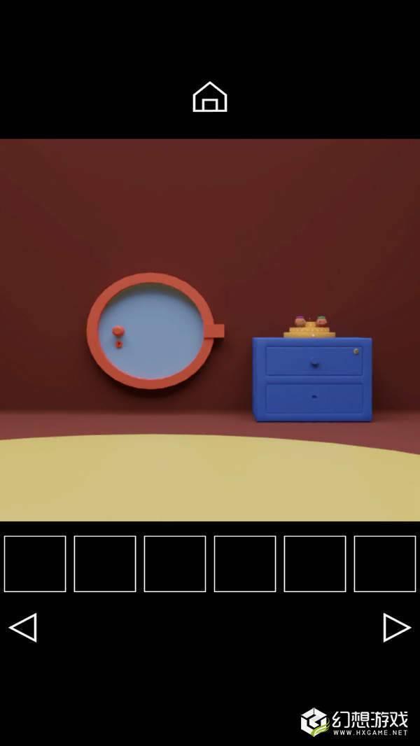逃离鼹鼠之家图2