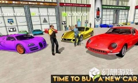 商人的奢侈生活模拟图3
