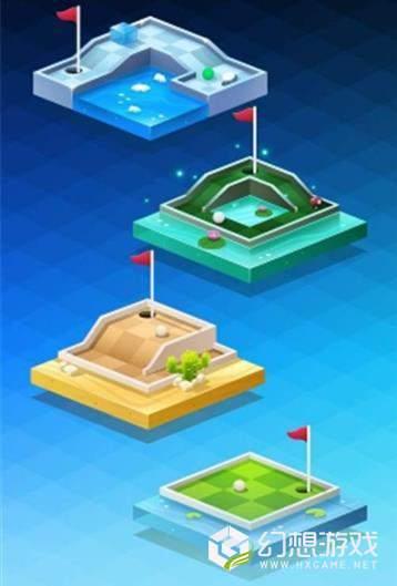 Top Golf图3