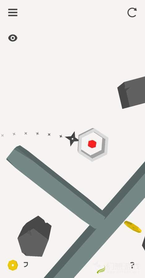 Puzzle Ninja Star图1