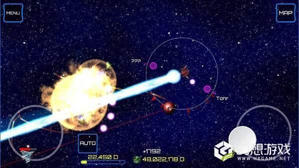 stella Voyager图4