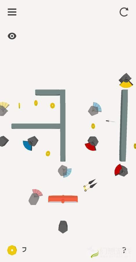Puzzle Ninja Star图2