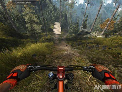 自行车驾驶游戏大全
