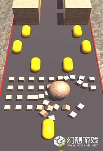 Havok Balls图3