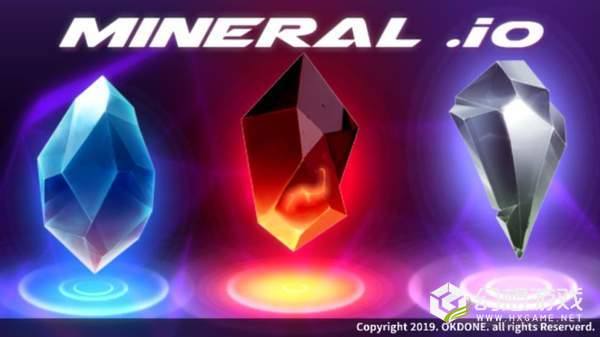 Mineral.io图1