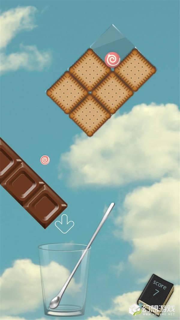 糖果物理学图1