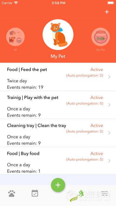 Pet's diary图1