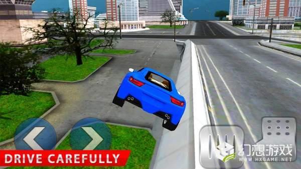 Car Theft Escape图2