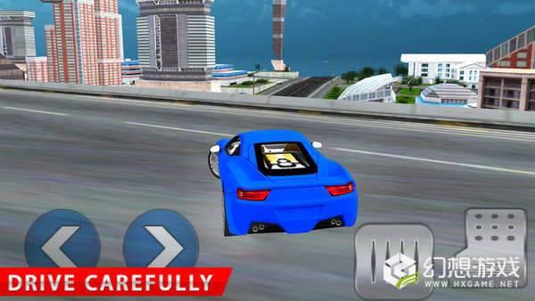 Car Theft Escape图1