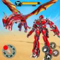 飞龙在天机器人模拟