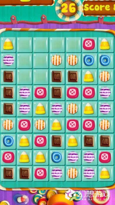 糖果农场传奇图2