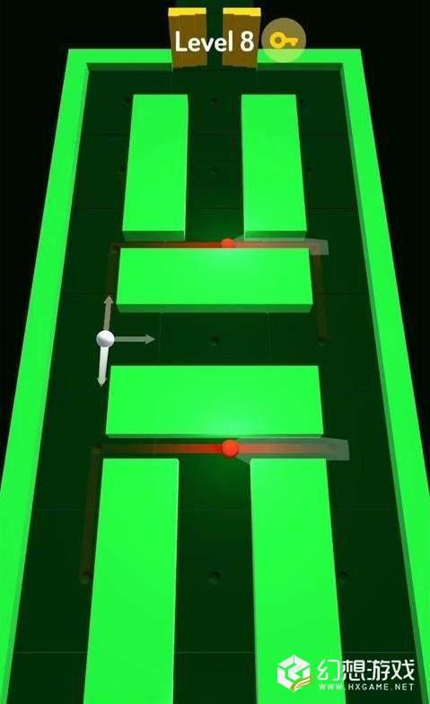 光电迷宫3D图1