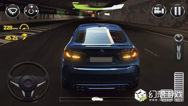 宝马模拟驾驶图2