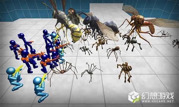 虫子入侵图2