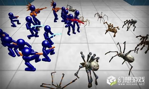 虫子入侵图3