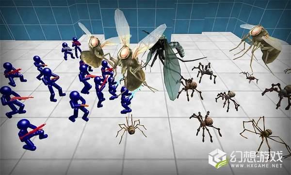虫子入侵图1