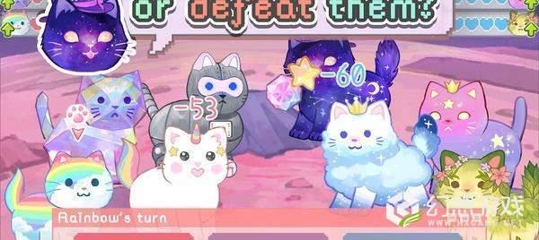 三只小猫图1