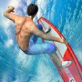 水上冲浪模拟器