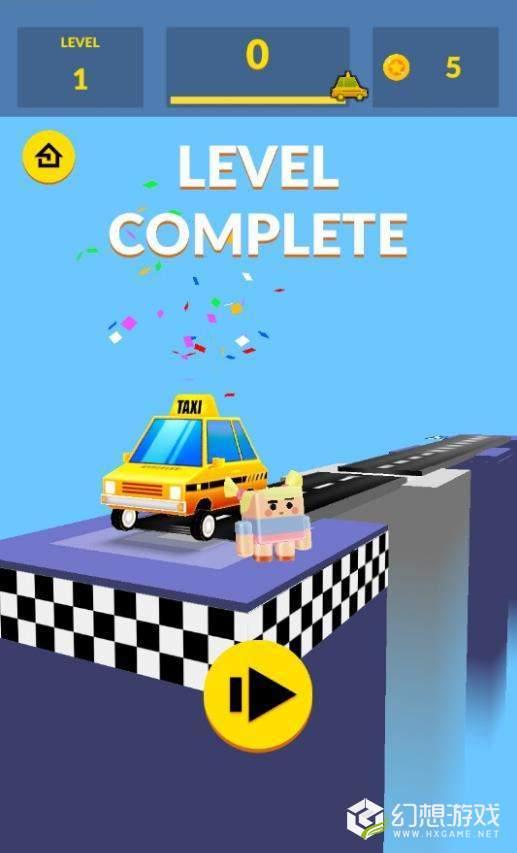 弹性出租车图1