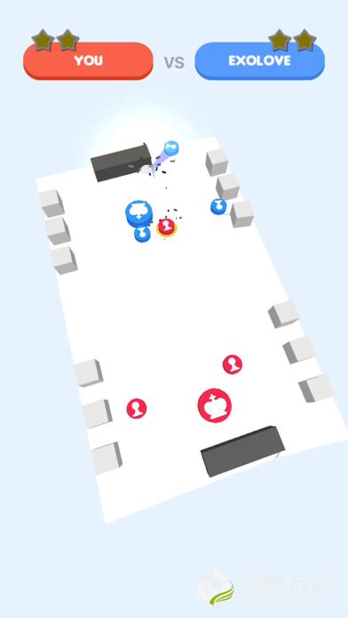 Flick Chess图5