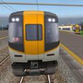 火车驾驶ATS3