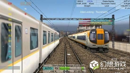 火车驾驶ATS3图3