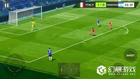 足球之梦幻射门图3