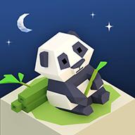 熊猫城市建设