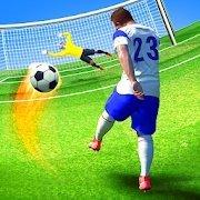 足球之梦幻射门